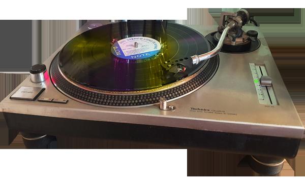 Schallplatten Ankauf